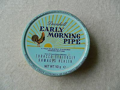DUNHILL EARLY  MORNING  PIPE  50g   EXC