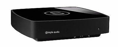 Simple Audio Roomplayer Amp I - BRAND-NEW BOXED