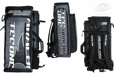 Avalon Tec One Full Option Back Pack