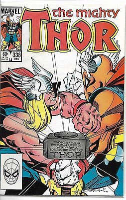 Lot Of 11 Thor Comics With Beta Ray Bill On Cover