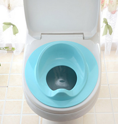 Kids Baby Toilet Seat Bedpan Cover Toddler Potty Urinal Training Pad Cushion