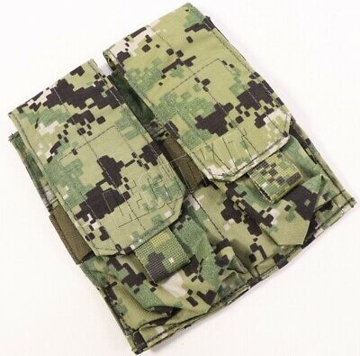 NEW Eagle Industries AOR2 Double (2x2) 5.56 Magazine Mag Pouch - BELT