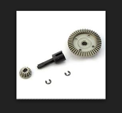 Differential Pinion &gear, Mt-12 Pd8142  Thunder Tiger