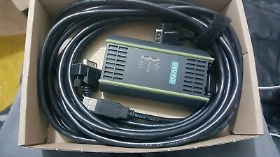 Siemens Adapter for use with SIMATIC S7 Series