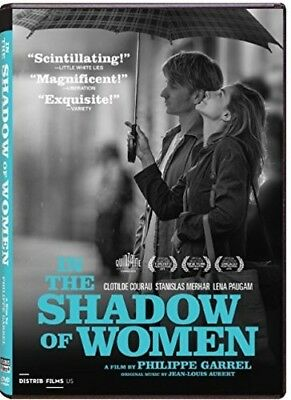 In The Shadow Of Women [New DVD]