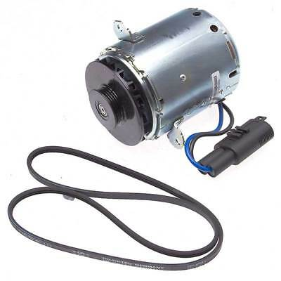OEM Quality Cooling Fan Motor - Mercedes S-Class Coupe (C215) & S-Class (W220)