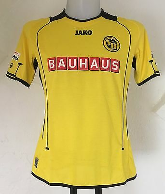 Bsc Young Boys 2012/13 S/s Home Shirt By Jako Size Adults Large Brand New