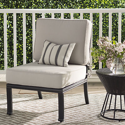 Darby Home Co Brunelle Lounge Chair with Cushions