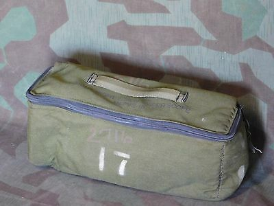 AN-PVS-10 Night Vision Scope Pouch