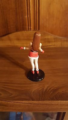 Dead or Alive: Kasumi in Christmas outfit figure 4""