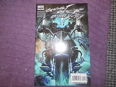 Ghost rider 1 of 5 marvel limited series comic