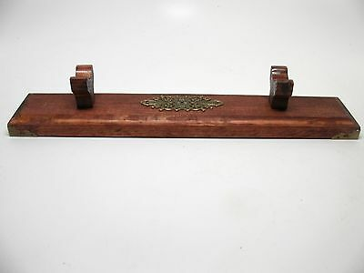 """Magic Wand Stand Holder Display Fits 10"""" Wands And Longer Witch WIcca Pagan 1495"""
