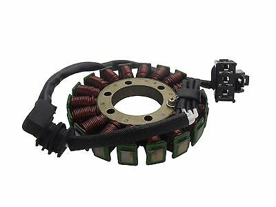 New Yamaha Yzf-R6 06-16 Stator Magneto Generator Coil Replaces 2Co-81410-00