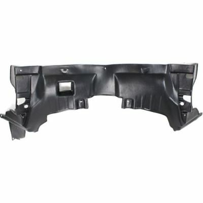 Front Engine Splash Shield Under Cover Fits Honda Accord Acura TL CL AC1228105