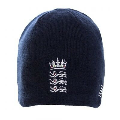 2019//20 NEW BALANCE ECB ENGLAND CRICKET TRAINING BEANIE HAT CAP