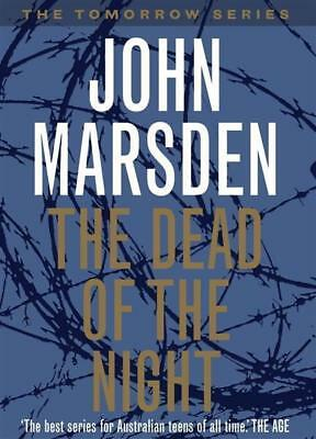 NEW The Dead of the Night By John Marsden Paperback Free Shipping