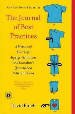 NEW The Journal of Best Practices By David Finch Paperback Free Shipping