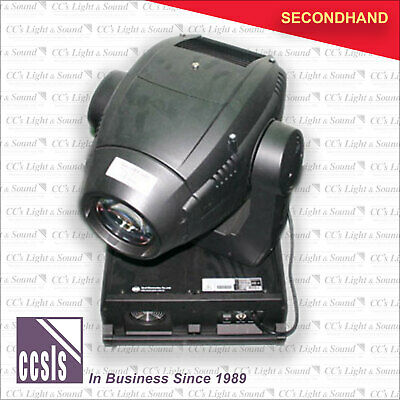 Geni OBY2000 Moving Head Spotlight