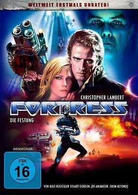 Fortress - Die Festung - Special Edition - DVD (x)