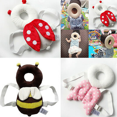 USA ST Nursing Drop resistance Wing Head protection Toddler Pad Neck Pillow Baby
