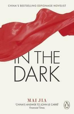 NEW In the Dark By Mai Jia Paperback Free Shipping