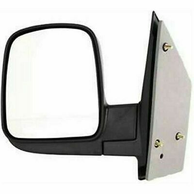 New GM1320284 Left Side Standard Mirror For Chevrolet Express/GMC Savana 03-07 Car & Truck Parts Auto Parts & Accessories