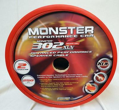 MONSTER CABLE Z2 Reference Z-Series Speaker Wire NEW - $3.50 | PicClick
