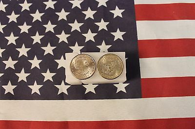 1999 P Susan B Anthony Dollar Roll - 20 coins - from mint sets