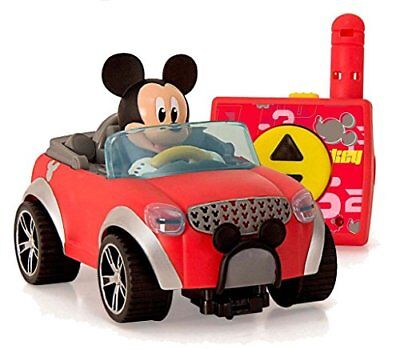 Mickey Mouse - City Fun RC Car (Propio 181953)