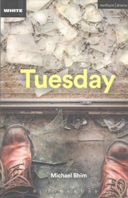 Tuesday by Michael Bhim (Paperback, 2016)