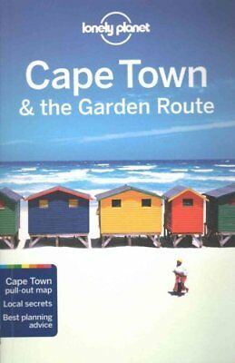 Lonely Planet Cape Town & the Garden Route by Lonely Planet 9781743210116