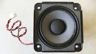 Bose SoundDock Series 3 Genuine Replacement Bose Loud Speaker Driver - Excellent