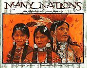 Many Nations: An Alphabet of Native America (Inter