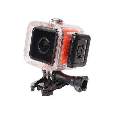 Waterproof Case Underwater Cover Housing with Adhesive Mount for RunCam 3  AU
