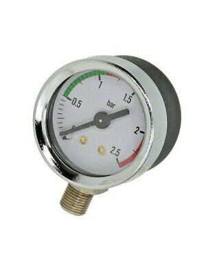La Pavoni - Professional Pressure Gauge Part No 453040