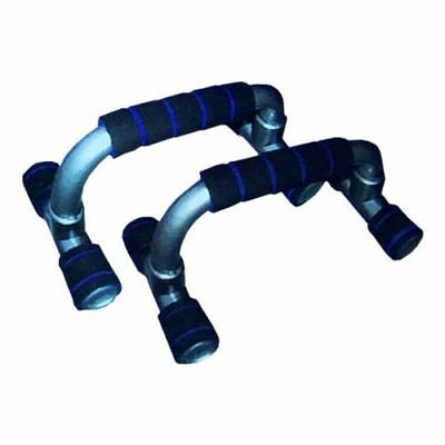 Ftness Pull Up Quality Pull Press Bar Foam Handle Training Gym Bar Home Exercise