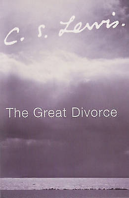 The Great Divorce by C. S. Lewis (Paperback, 1998)