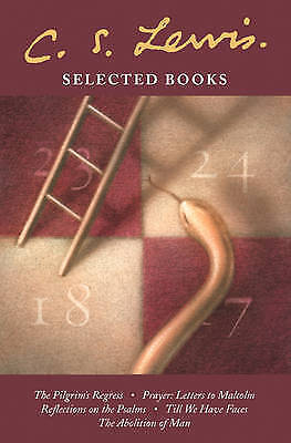 Selected Books by C. S. Lewis (Paperback, 2002)