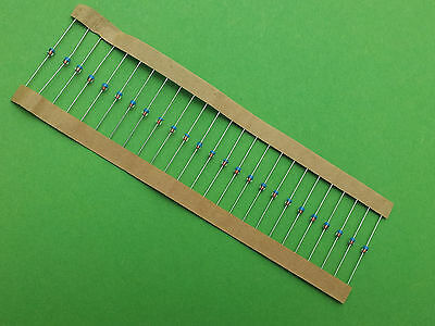 50x  1SS119 Silicon High speed switching diode epitaxial planar genuine HITACHI