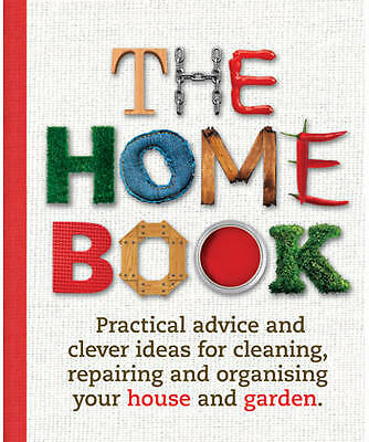 The Home Book by Murdoch Books (Paperback, 2012)