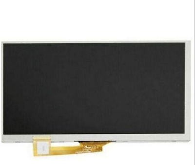 """7"""" KD070D33-30NC-A79 LCD display For tablet 163mmX97mm F8"""