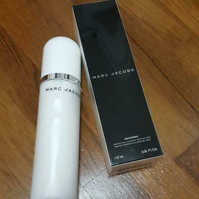 Marc Jacobs re(cover) perfecting coconut setting mist new in box 3.8oz