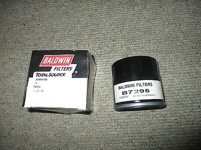 Genie Aerial lift oil filter PN# GN49924, Baldwin