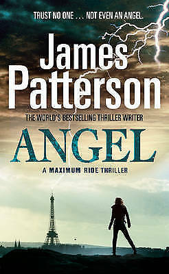 Angel, James Patterson (Paperback)