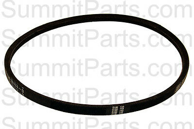 AGITATE & SPIN BELT FOR Speed Queen OEM Spec- 38174-O, LB302, AP4034872