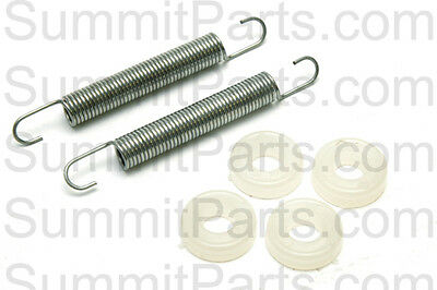 Rollers & Springs Kit For Washer Motors For Maytag - 2-05000