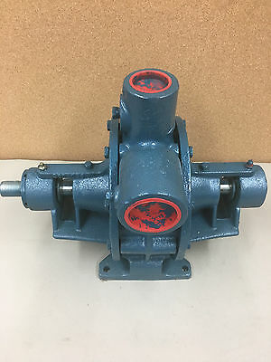 Aurora Pentair Turbine Feed Pump L5 S 115A Bf New In Box