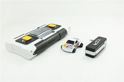 Hot Wheels RC Nitro Speeders ford mustang GT  Pocket   MINI R/C Racer Car