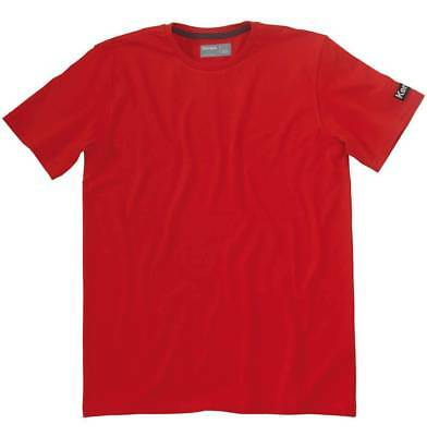 Kempa Team T-Shirt rot NEU 61796