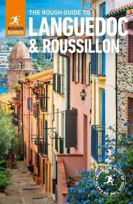 The Rough Guide to Languedoc & Roussillon by Rough Guides (Paperback, 2017)